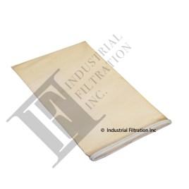 Donaldson Torit P030846-016-002 0.7M Dalamatic Filter Bag (P84)