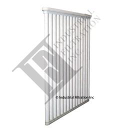 Donaldson Torit P034379-016-210 1.0 M Dalamatic SBPE w/ PTFE Helix
