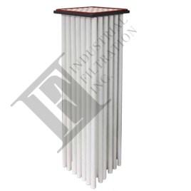 Donaldson Torit P034382-016-210 SBPE w/ PTFE Helix for AAF Fabripulse M