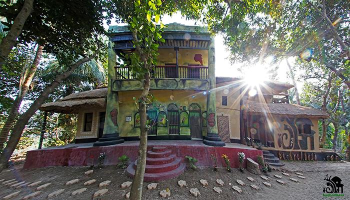 Image result for বাঘরোল বাসা