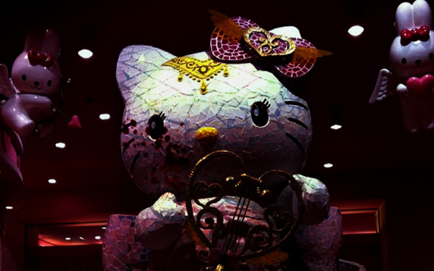 asal usul boneka hello kitty