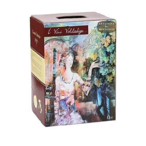 teroldego bag in box cantina valdadige