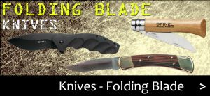 Folding Blade