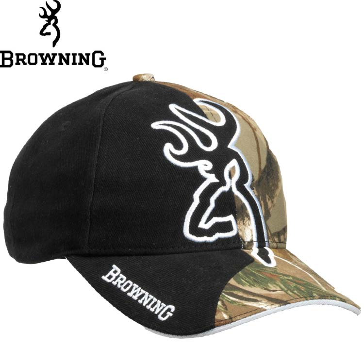 277ddfff ... germany browning bigbuck shooting cap camo black 54e3d 57423