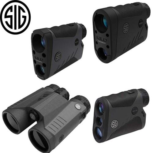 Sig Sauer Kilo BDX Laser Range Finders
