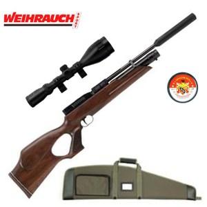 Weihrauch Air Rifles - All - Bagnall and Kirkwood