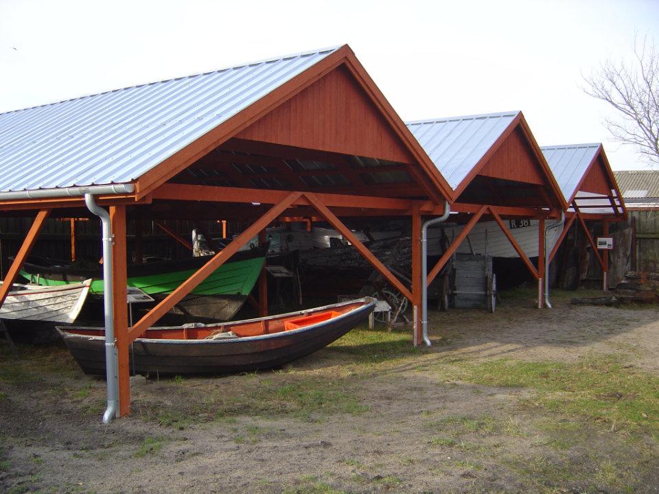 Bornholms Træbådelaug