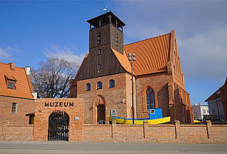 muzeum rybolowstwa