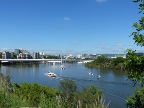 Brisbane city#