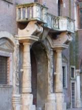 Palazzo dei Tribunale Verona