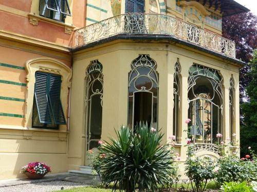 Villa Ducloz Lucca