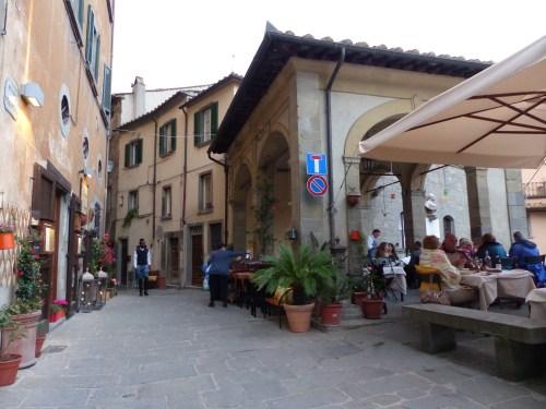 Cortona