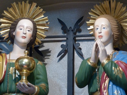Les Saintes-Maries