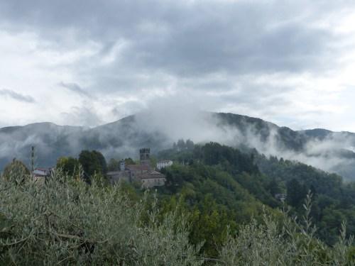 autumn in Italy