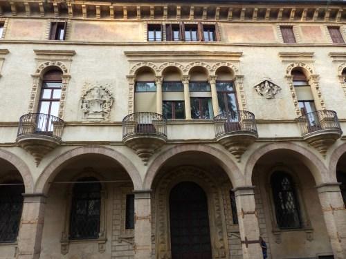 Palazzo Sala Padova