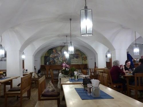 Klosterstueberl