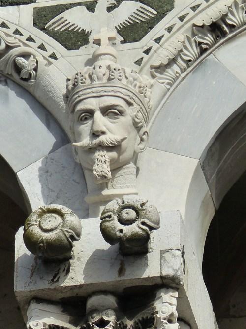 San Michele Lucca