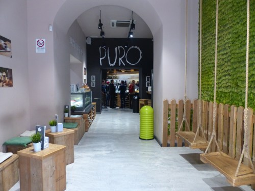 Puro Salerno