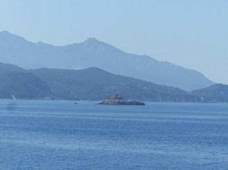 Ferry to Elba