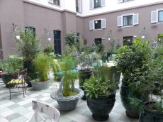 Hotel Piazza San Paolino Florence