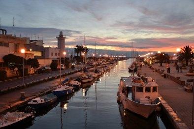 viareggio-sunset