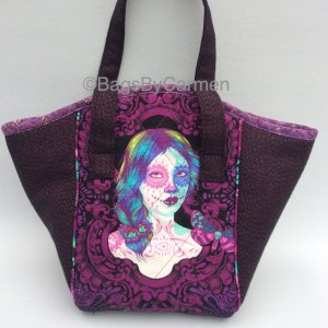 Tula Pink Handbag