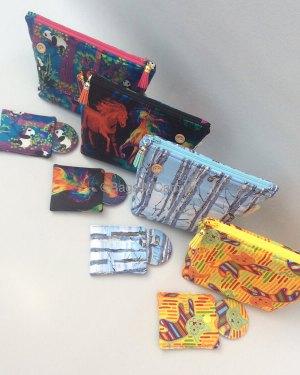 Make Up Bag – Gift Set Animal