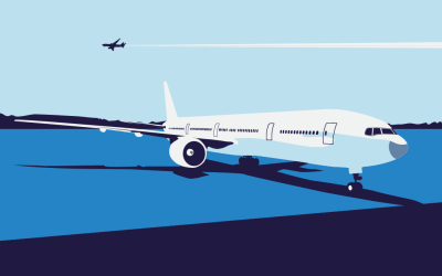 Plane talking: What happens before your flight can take-off