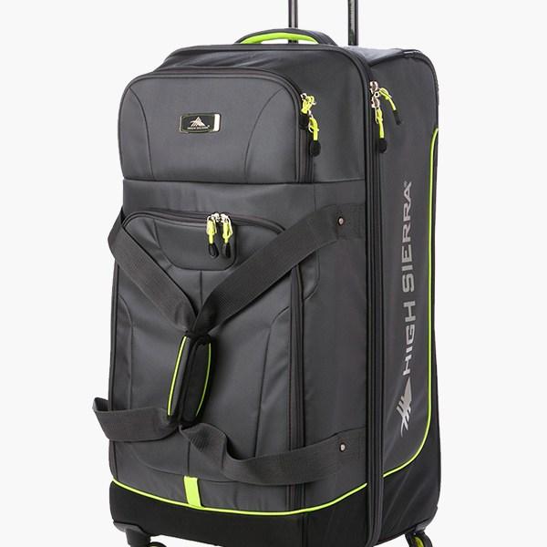 High Sierra AT Pivot Wheeled Duffle Bag