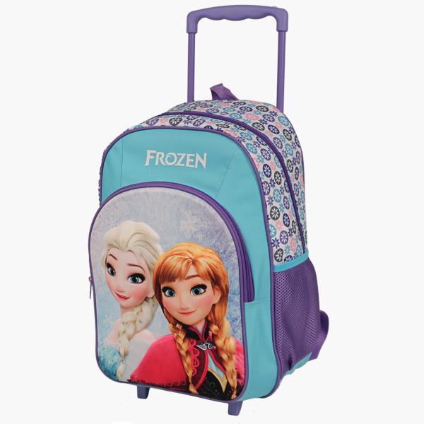 Frozen Trolley Backpack