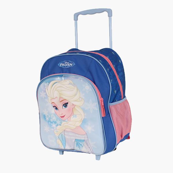 Frozen Kids Trolley Backpack