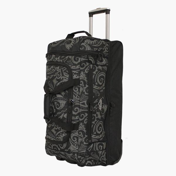 Kosciuszko KZ009 Duffle Bag on wheels