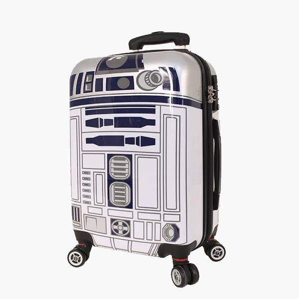 Star Wars R2D2 Onboard Trolley Case