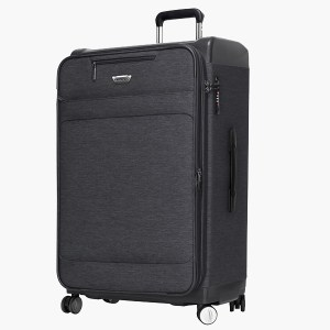Coastal Hybrid Trolley Case