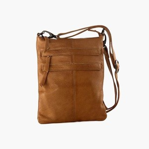 Rugged Hide Leather Handbags Wendy