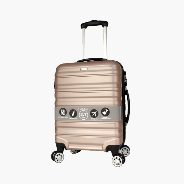 TOSCA Evolution Carry On luggage