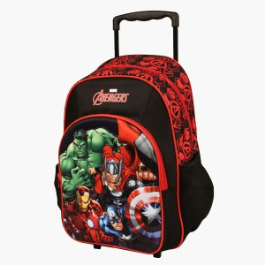 Avengers Trolley Backpack