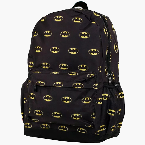 Batman Teen Backpack