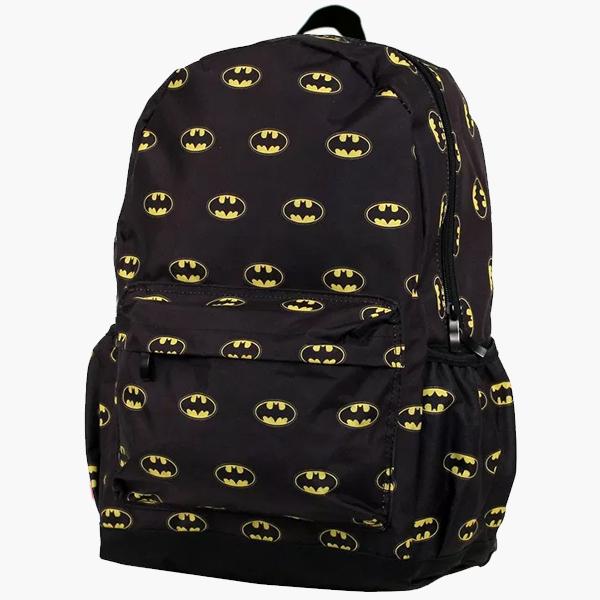 Batman Teen Backpack