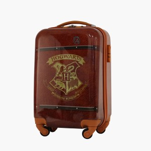 Harry Potter Onboard Trolley Case