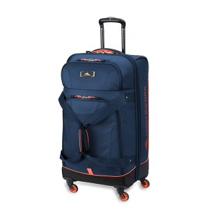 High Sierra AT Pivot 68cm Wheeled Duffle Bag