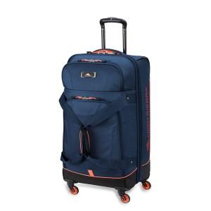 High Sierra AT Pivot 68cm Wheeled Duffle Bag
