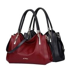 Designer Luxury handbag black 6