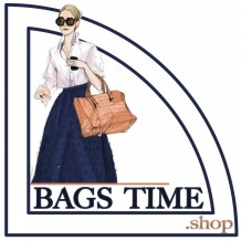 LOGO BAGS TIME