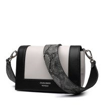 Zooler Mini Flap fashion black1