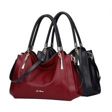 Designer Luxury handbag black 6-1