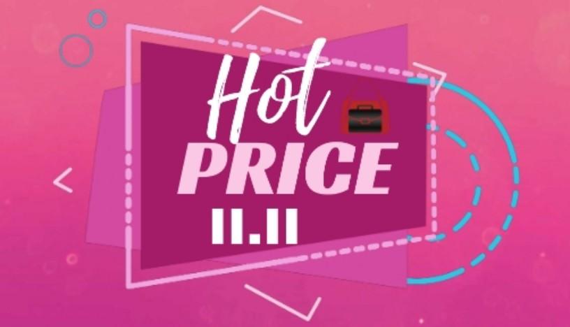 День шопінгу 2020 на BAGS TIME! Купуй сьогодні - II.II - по гарячим цінами!