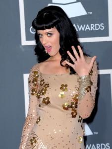 bague de fiançailles de Katy Perry
