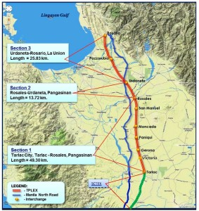 Your Guide to Tarlac Pangasinan La Union Expressway TPLEX