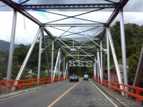 kennon road camp 6 bridge